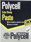 Trade Polycell Extra Strong Paste 30 Roll  Box of 6